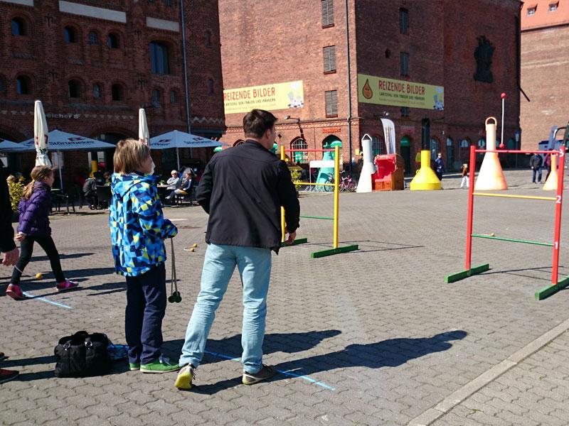 Osterfest 21.04.2014