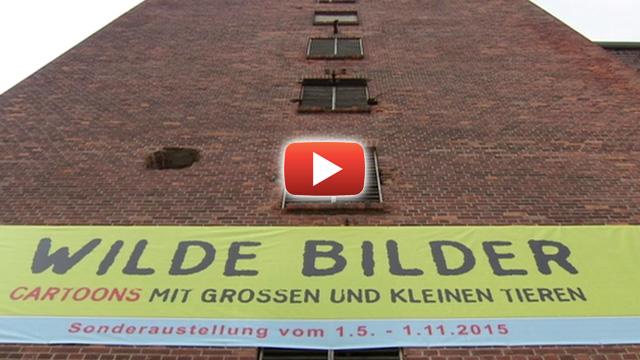 Skurrileum - Wilder Bilder (NDR)