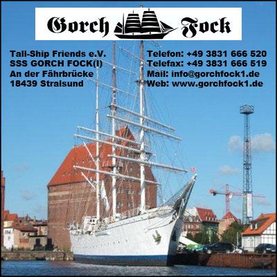 Gorch Fock I